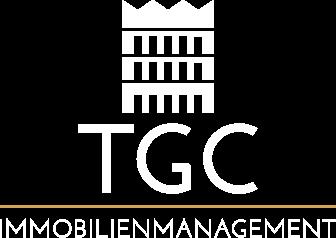 TGC IMMOBILIENMANAGEMENT Logo